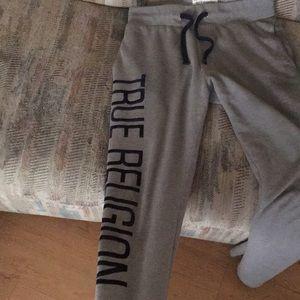 Pants $75